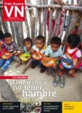 Revista Vida Nueva Colombia ed 152
