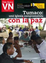 Revista Vida Nueva Colombia ed 157