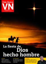 Revista Vida Nueva Colombia ed 159