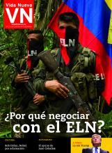 Revista Vida Nueva Colombia ed 158